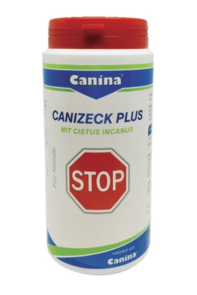 Canina® CANIZECK PLUS Tabletten Hund 270 g