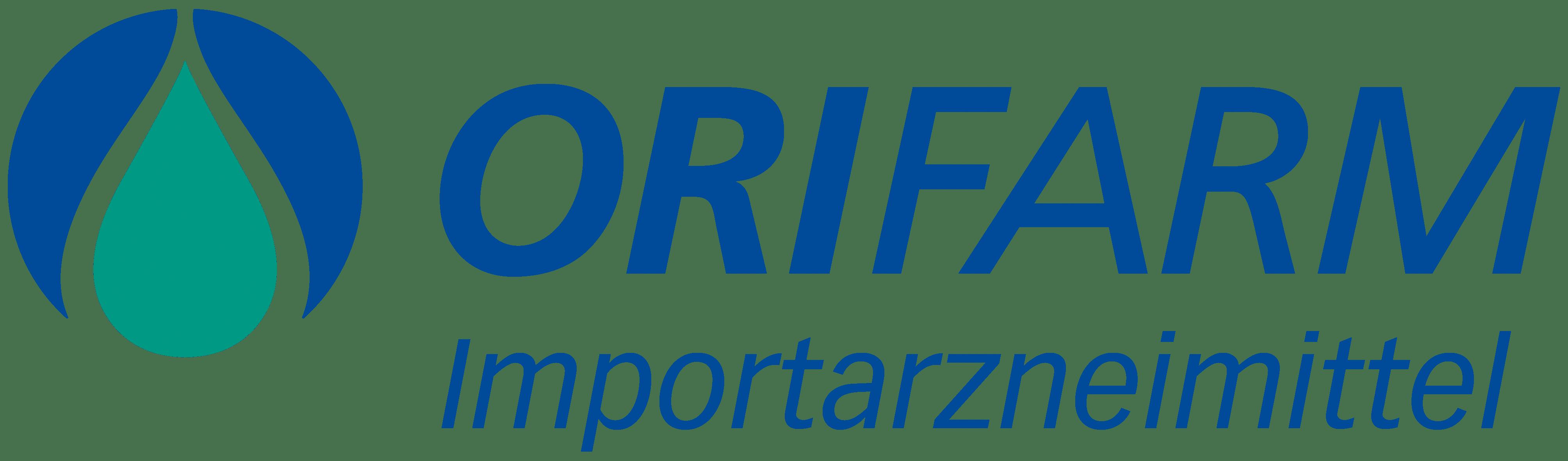 Orifarm GmbH