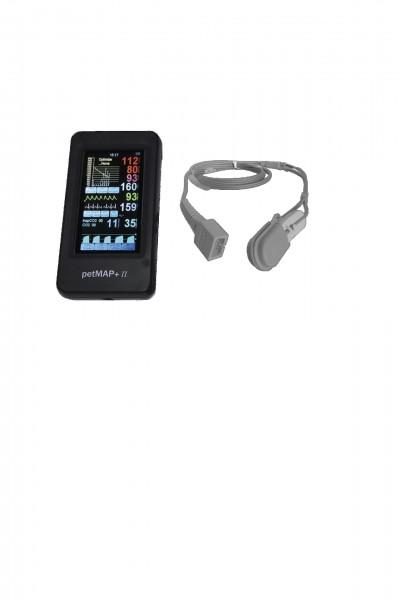 Blutdruckmessgerät petMAP+II 1 Stück