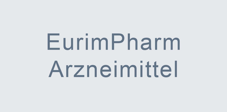 EurimPharm Arzneimittel GmbH