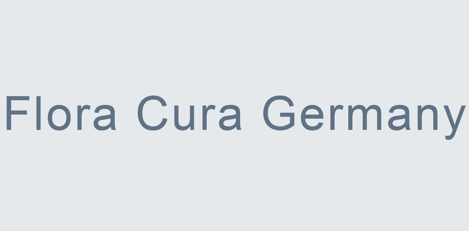 Flora Cura Germany