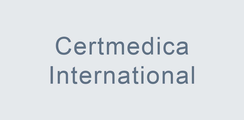 Certmedica International GmbH