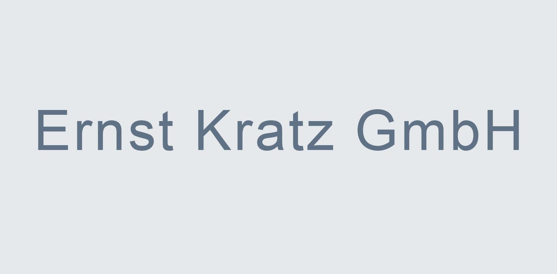 Ernst Kratz GmbH