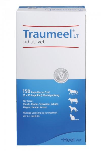 TRAUMEEL LT ad us. vet. Ampullen 150 x 5 ml