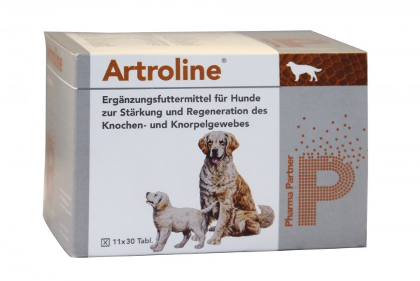 Artroline® Tabletten Hund 330 Stück