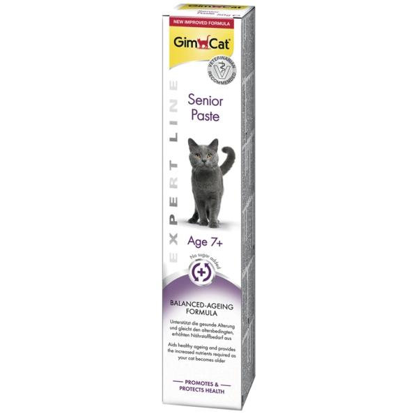 GimCat® Senior Paste Katze 50 g